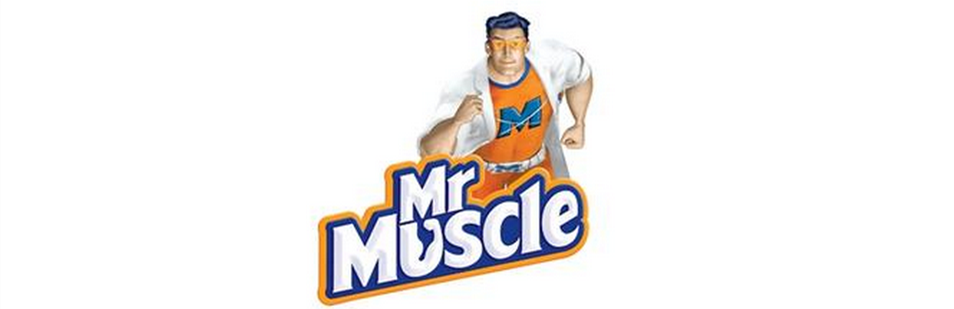 MrMuscle/威猛先生
